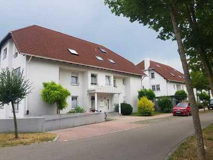 3 Zimmer Wohnung - DG - in 89415 Lauingen