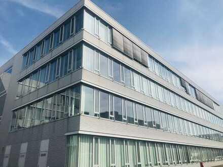 Attraktive 495 m² Bürofläche | gute Anbindung |moderne Ausstattung | PROVISIONSFREI