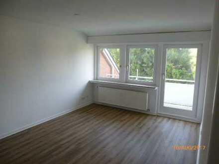 helle 3-Zimmer-Wohnung in Huchting