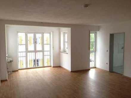Sonnige, gepflegte 4-Zimmer-Wohnung mit Südbalkon in Landsberg-Erpfting