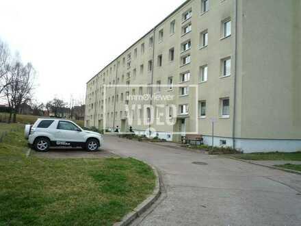 Ruhig gelegene Drei-Raum-Whg. mit Balkon und Stellplatz WE 4