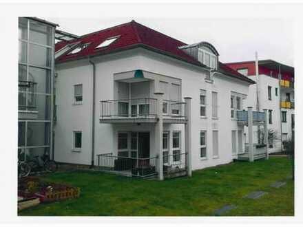 Schöne zwei Zimmer Wohnung in Weißenhorn