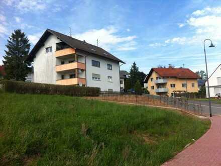 Große 3 ,5 Zimmer Wohnung in PS-Fehrbach