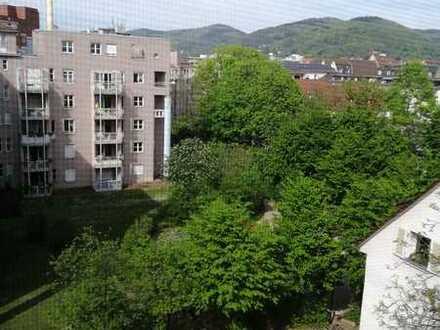 Zimmer in 5er WG in Heidelberg Weststadt