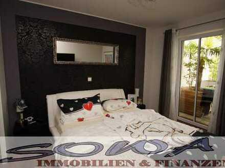 Exklusive 2 Zimmerwohnung mit Garten - ebenerdig - Eine Traumwohnung von SOWA Immobilien und Fina...