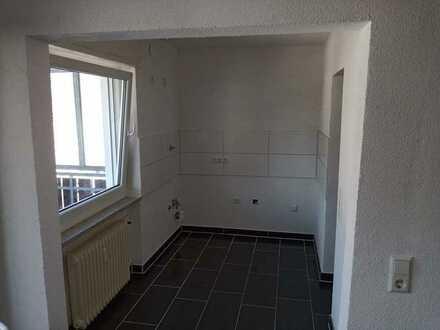 Renovierte 2 Zimmer- Wohnung in Karlsruhe-Knielingen