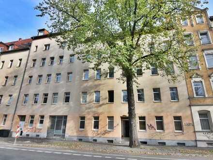 Interessante Kapitalanlage in Schloßchemnitz!