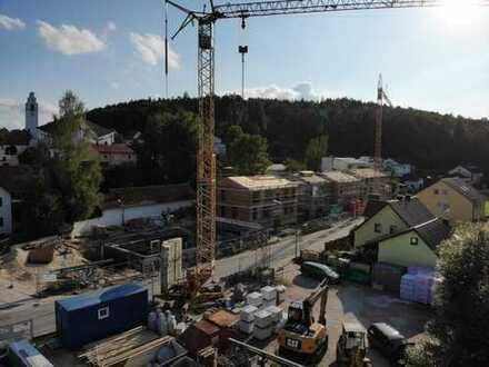 Sozialverträglicher Wohnungsbau der Gemeinde Wenzenbach: 25 neue Mietwohnungen zwischen 40m² & 100m²