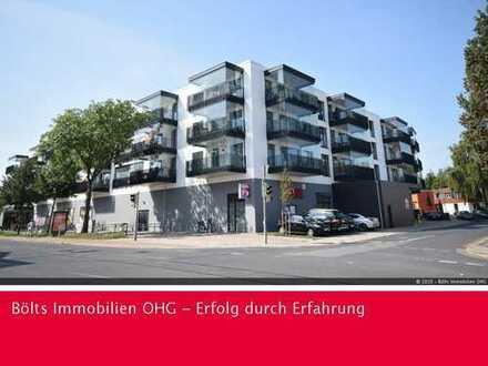 - Findorffer Tor - Helle 3-Zimmer-Neubau-Wohnung mit 2 Balkonen /Wintergarten