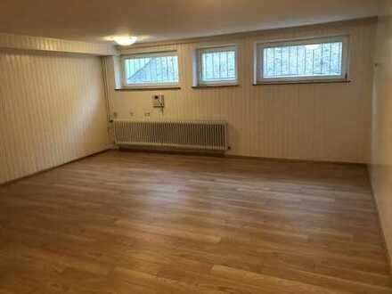 Erstbezug nach Sanierung mit Einbauküche: 1-Zimmer-Wohnung in Bad Krozingen