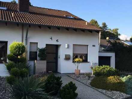 DORTMUND - SÜD - Einfamilienhaus in ruhiger Lage - GARTEN - GARAGE