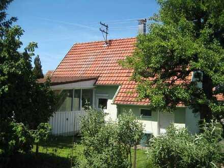 Gepflegtes 4-Zimmer-Einfamilienhaus mit EBK in Balingen, stadtnah