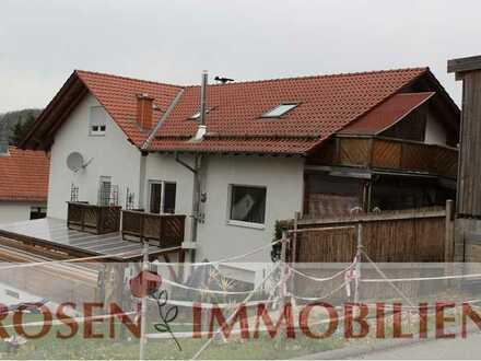 5,5 ZKB im DG in Aschbach