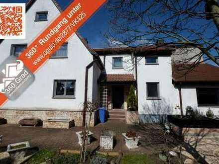 Gepflegtes Einfamilienhaus in  Lu-Gartenstadt mit großem Erbpachtgrundstück!