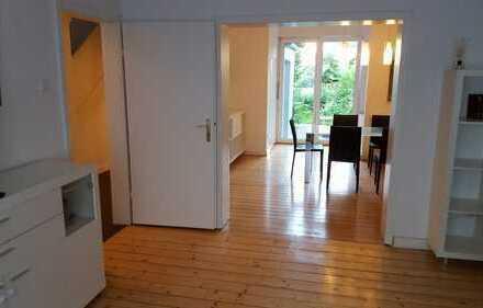 Top-1-Familienhaus mit kleinem Garten in Bonn-Bad Godesberg