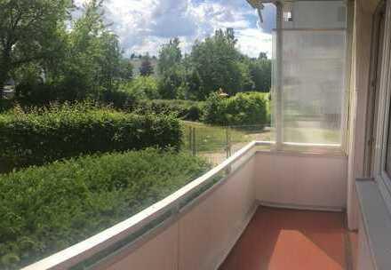 Umzugsprämie von 500 €: Schöne Wohnung mit saniertem Bad und Balkon