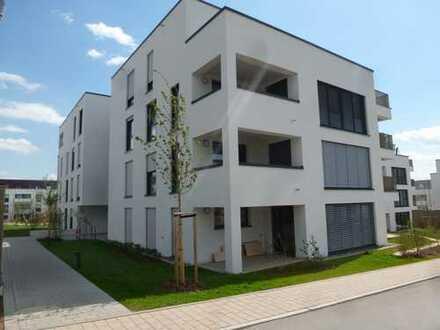Schöne, lichtdurchflutete 3-Zimmerwohnung mit Balkon in Renningen-Malmsheim