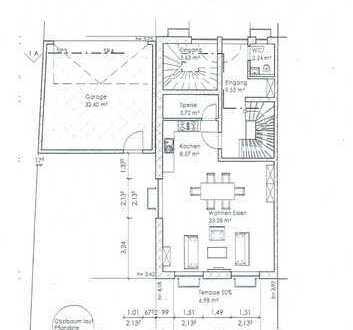 Neubau - Haus im Haus mit großem Südgarten - S2 Erdweg Kleinberghofen