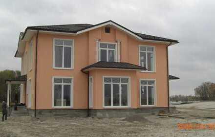 Das Haus wir, das Grundstück Sie, Selbstbauhaus