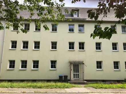 4-Raum Eigentumswohnung in Johanngeorgenstadt!
