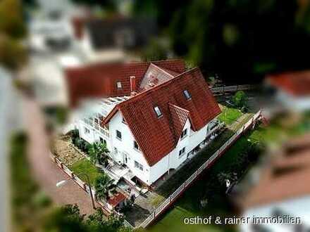 OSTHOF & RAINER IMMOBILIEN Ein Haustraum in Erlensee!