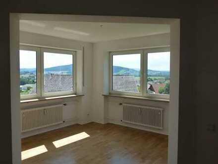 Großzügige 5-Zi-Wohnung, Nähe Bayerwaldklinik in Cham