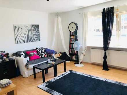 2 Zimmerwohnung in absoluter Bestlage von Mannheim-City