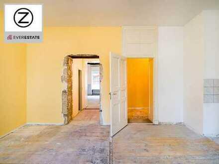 Provisionsfrei: 3-Zimmer-Wohnung mit eigener Gartenfläche