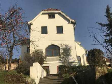 Schönes, geräumiges Weinberg-Haus mit fünf Zimmern in Stuttgart, Süd