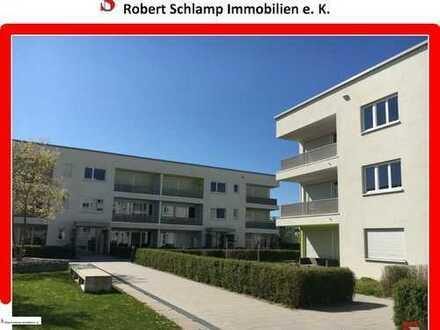 Helle 4-Zimmer-Erdgeschosswohnung nahe BuGA-Park (Messestadt) zu vermieten