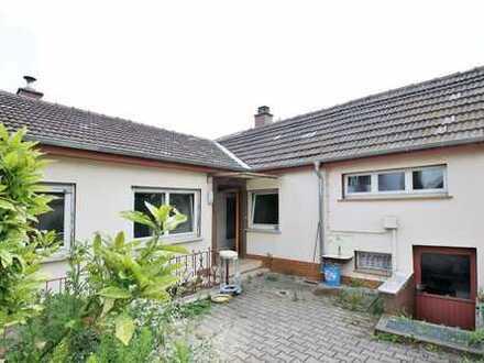 Klein aber Mein - Urgemütliches Haus auf real geteiltem Grundstück zum Preis einer Eigentumswohnung.