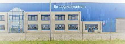 Ihr neues Logistikzentrum in Erfurt! Produktions- und Lagerhalle mit Erweiterungsmöglichkeiten