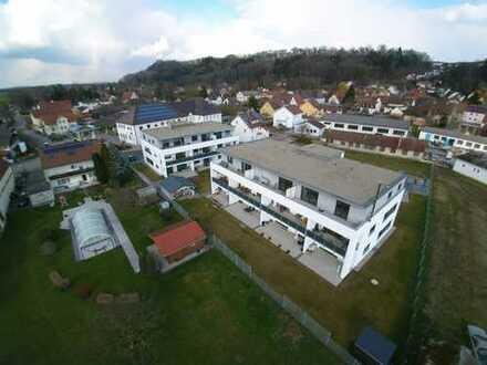 3-Zimmer-Penthouse-Wohnung im Herzen Altenstadts