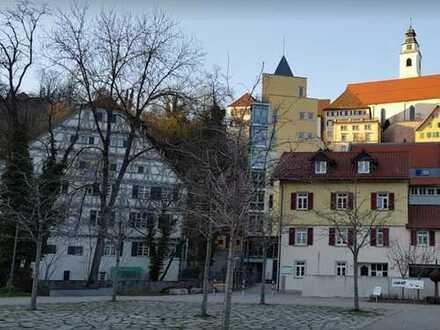 Schöne bezugsfreie 2 Zimmer Wohnung in Horb, Neckarstrasse 75