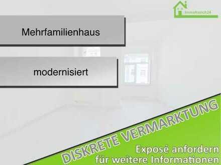 + solide Kapitalanlage mit Wertsteigerung im grünen Auerbach + am Stadtpark-sucht neuen Eigentümer +
