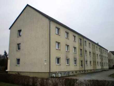 Fremdverwaltung - Kleine Wohnung in guter Infrastruktur