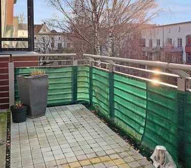 Charmantes Anlagepaket! Zwei sehr schöne 2-Zimmer Wohnungen mit Balkon!