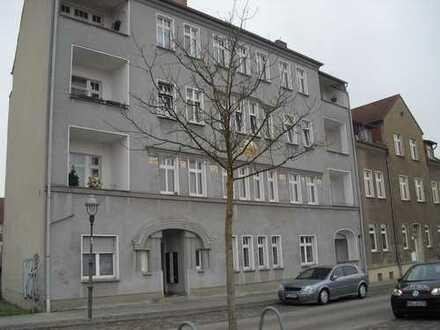 3 Zimmer Wohnung mit Balkon und Loggia