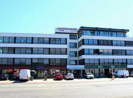 Moderne Büroetage mit ca. 262 m² *PROVISIONSFREI* im Gewerbegebiet Köln-Ossendorf