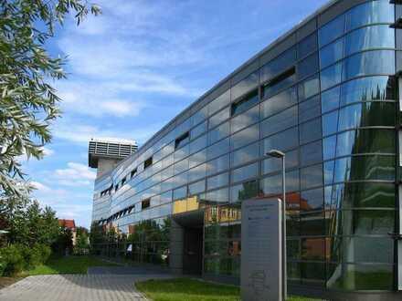 Büroflächen 10 Min. entfernt vom neuen Hauptstadtflughafen BER