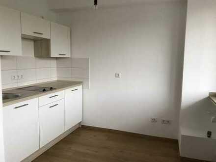 Sanierte 1,5 Zimmer Wohnung mit Einbauküche zu vermieten