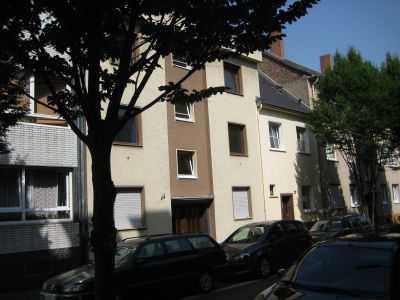 Kalk, 1 Zimmer, große Wohnküche mit Balkon