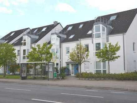 Helle 2-Zimmerwohnung in zentraler Lage von Düsseldorf Angermund!