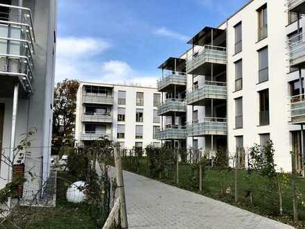 Attraktive 2-Zimmer-Wohnung zur Miete in Radolfzell am Bodensee