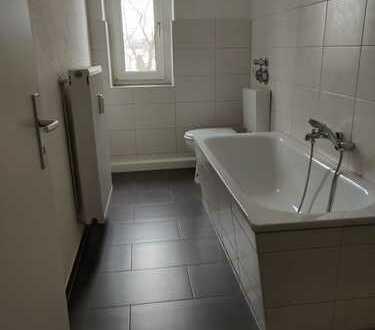 !! 1 Monat kaltmietfrei !! Großzügige 2-Zimmer-Wohnung- neu renoviert !