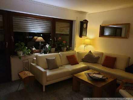 3,5 Zimmer Wohnung mit Balkon mitten in Bad Dürrheim