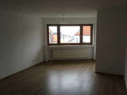 Gepflegte 1-Zimmer-Wohnung mit Einbauküche in Bochum