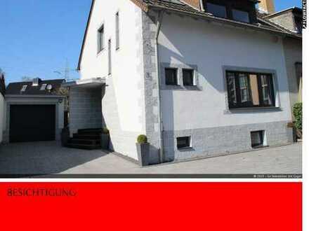 Köln-Merheim!Attraktives Einfamilienhaus-ca.112 m² Wfl. TOP-Ausstattung-auf ca.400 m² Grundstück