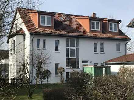 TOP gepflegtes Mehrfamilienhaus in Berlin-Buckow, Nähe Britzer Garten