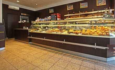 !!! Eingerichteter Backschop oder Ladenlokal in Super Lage !!!